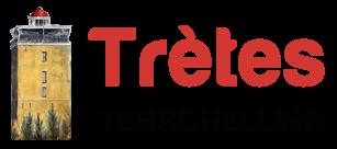 Vakantiehuis Trètes Terschelling